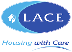 Lace Housing logo