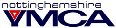 Nottinghamshire YMCA logo
